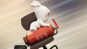 Rabbids Invasion: 1×18