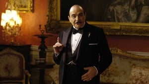 Agatha Christie Poirot: Sezon 11 Odcinek 3