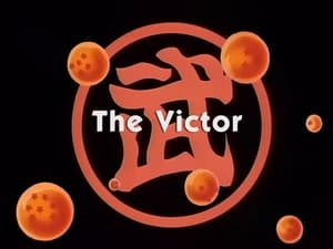 Now you watch episode The Victor - Dragon Ball