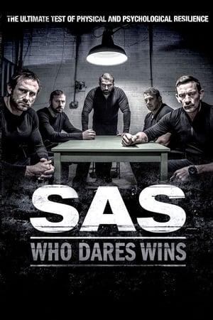 SAS: Who Dares Wins – Season 6