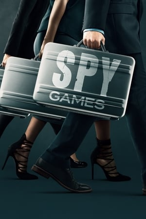 Watch Spygame Online