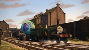 Thomas & Friends Season 18 :Episode 21  Emily Saves The World