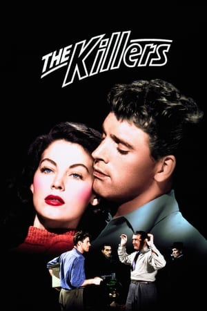 The Killers 1946 Full Movie Subtitle Indonesia
