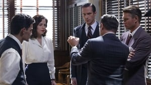 Agente Carter Da Marvel: 1×7