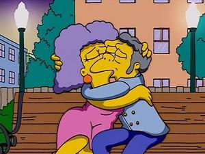 The Simpsons Season 14 : 'Scuse Me While I Miss the Sky
