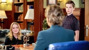 Young Sheldon: 4×16
