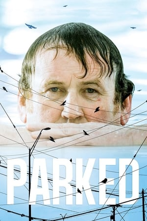 Parked-Colm Meaney