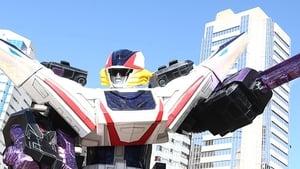 Super Sentai Season 44 : Lightning Express