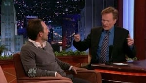Watch S1E82 - The Tonight Show with Conan O'Brien Online