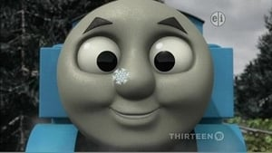 Thomas & Friends Season 15 :Episode 10  Let It Snow