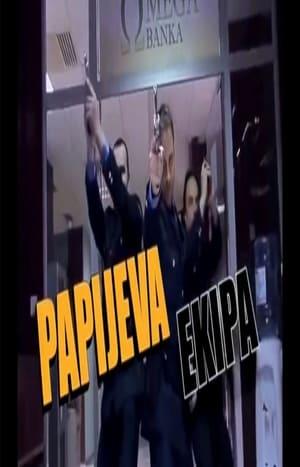 Papi's Crew
