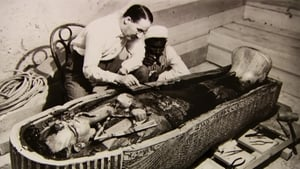 The Man Who Shot Tutankhamun