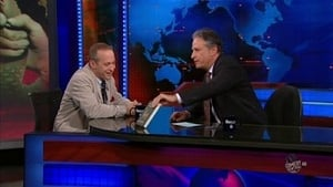 The Daily Show with Trevor Noah - David Sedaris Wiki Reviews