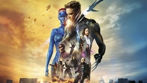 X-Men Days of Future Past 2014 DVDR R1 NTSC Latino