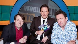 Would I Lie to You?: 5×9