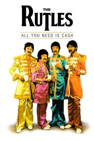 The Rutles: All You Need Is Cash-Eric Idle