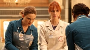 Bones - The Last Shot at a Second Chance episodio 14 online
