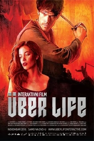 Uber Life: An Interactive Movie (2010)
