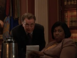 The West Wing: 1×8