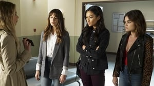 Pretty Little Liars: 7×13