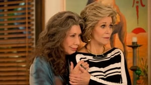Grace and Frankie: Season 2 Episode 12