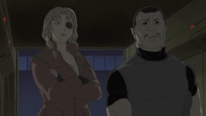 Ghost in the Shell: Stand Alone Complex Season 1 Episode 19