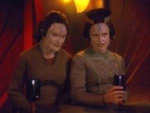 Star Trek: Espacio profundo nueve: 3×15