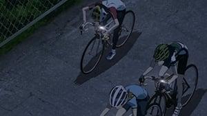 Yowamushi Pedal: 1×17
