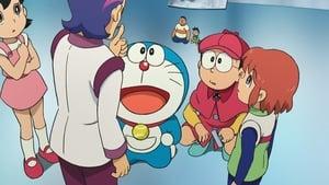 Doraemon The Movie โดราเอมอน ตอน โนบิตะล่าโจรปริศนาในพิพิธภัณฑ์ของวิเศษ