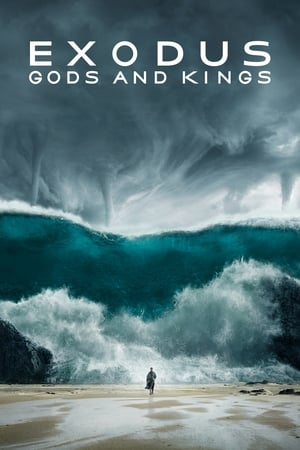 Exodus: Gods And Kings (2014) is one of the best movies like Ben-hur (1959)