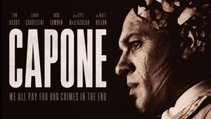 poster Capone