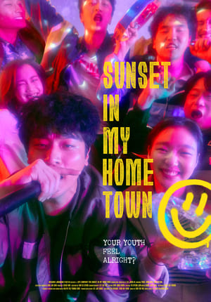 Nonton Sunset in My Hometown (2018)
