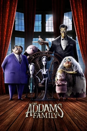 The Addams Family streaming