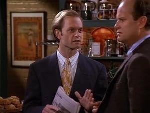 Frasier Season 3 Episode 24