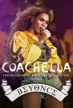 Beyoncé: Live at Coachella poster
