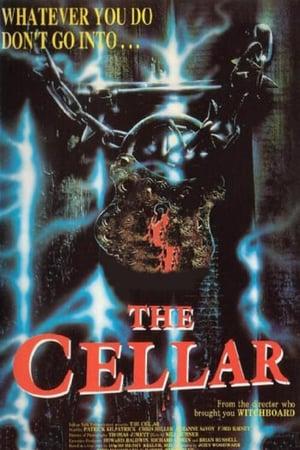 The Cellar-Danny Mora