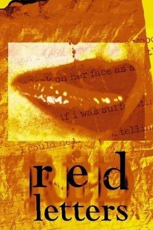Red Letters-Peter Coyote