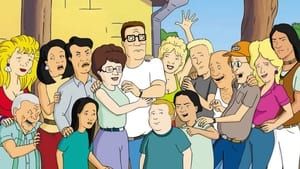 poster King of the Hill