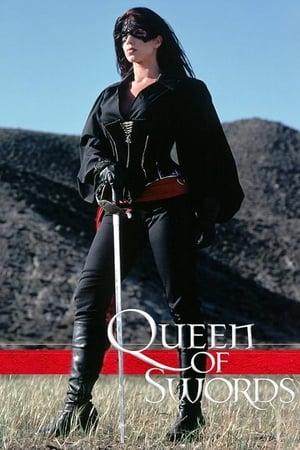 Queen of Swords – Prințesa săbiilor (2000)