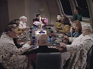 Star Trek: The Next Generation season 5 Episode 12