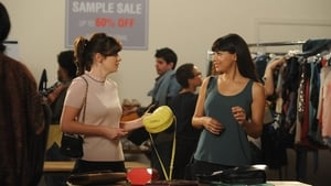New Girl - Pelea de chicas episodio 10 online