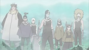 Naruto Shippūden Season 12 : The First and Last Opponent