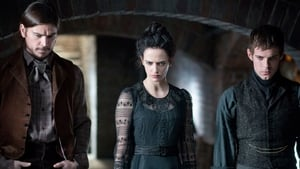 Penny Dreadful 1×4
