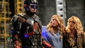 DC's Legends of Tomorrow 3×8