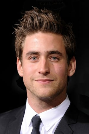Oliver Jackson-Cohen isAdrian Griffin / The Invisible Man