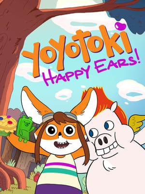 Yoyotoki: Happy Ears-Jessica Lowe
