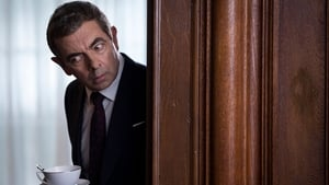 Johnny English Strikes Again (English)