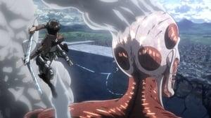 Ataque a los Titanes 3×17