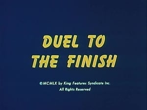 Duel to the Finish