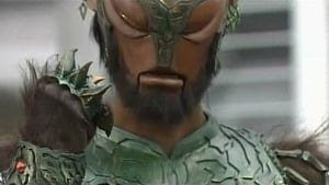Kamen Rider Season 10 :Episode 42  Battlefield